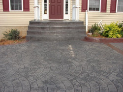 northern Virginia concrete