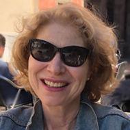 Diane Kerbel