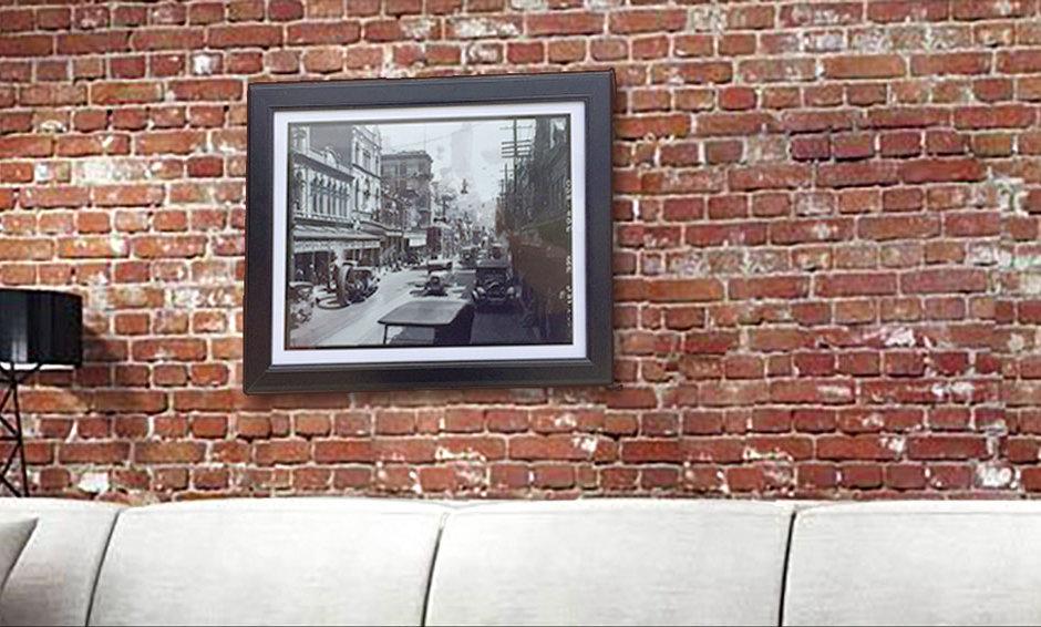 Willis Street --------------- Open Edition