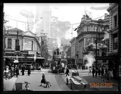 Manners Street Wellington NZ