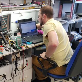 Экспертиза радиоэлектрооной аппаратуры