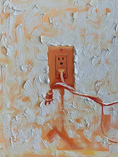"""""""pull the plug"""""""