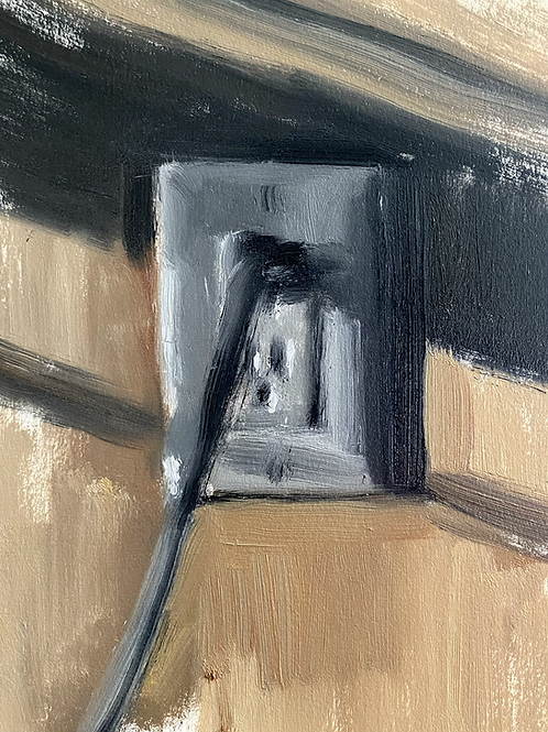 """""""outlet study"""""""