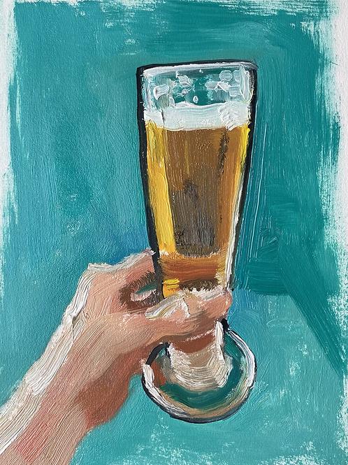 """""""beer study"""""""