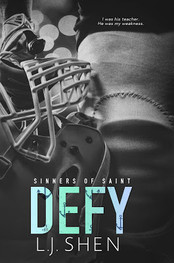 Defy by L.J. Shen