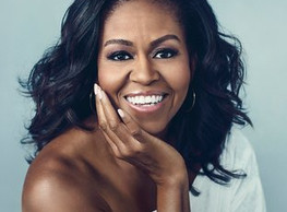Review: Becoming by Michelle Obama