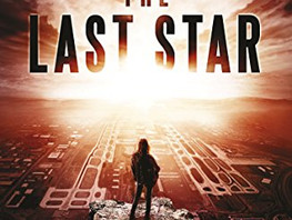 The Last Star by Rick Yancery