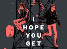Review: I Hope You Get This Message by Farah Naz Rishi