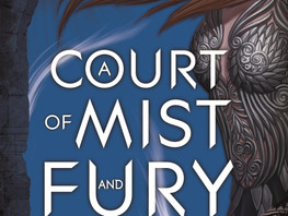 Review: A Court of Mist and Fury by Sarah J Maas