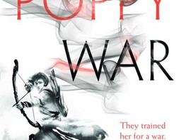 Review: The Poppy War by R.F. Kuang