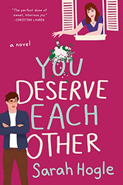 Review: You Deserve Each Other by Sarah Hogle