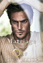 Review: Marriage For One