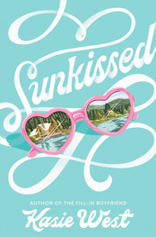 Review: Sunkissed by Kasie West