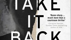 Review:  Take it Back by Kia Abdullah
