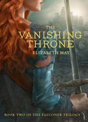 Review: The Vanishing Throne by Elizabeth May