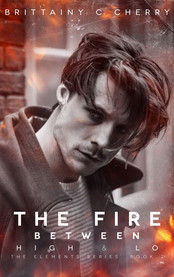 Review: The Fire Between High and Lo by Brittainy Cherry