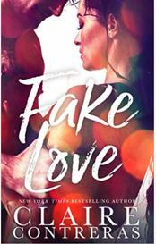 Fake Love by Claire Contreras