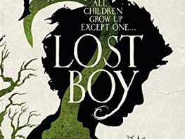 Review: Lost Boy by Christian Henry