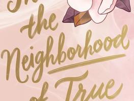 Review: In The Neighborhood of True by Susan Kaplan Carlton