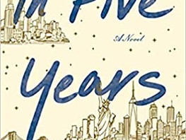 Review: In Five Years by Rebecca Serle