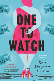 Review: One to Watch by Katie Stayman - London