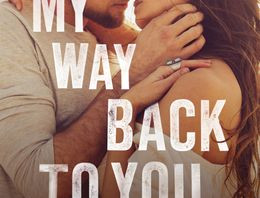 My Way Back to You by Claire Contreras