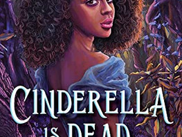 Review: Cinderella is Dead by Kalynn Bayron