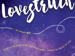 Review: Love Struck by Kate Watson