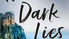 Review: Her Dark Lies by J.T. Ellison