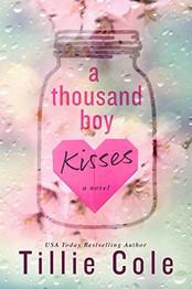 Review: A Thousand Boy Kisses by Tillie Cole