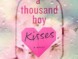 Review: A Thousand Boy Kisses by Tillie Cole