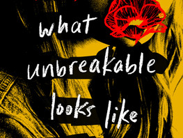 Review: What Unbreakable Looks Like by Kate McLaughlin