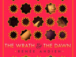 The Wrath and The Dawn by Renee Ahdie