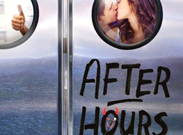 After Hours by Claire Kennedy