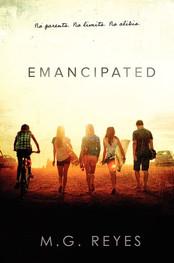 Emancipated by M. G. Reyes