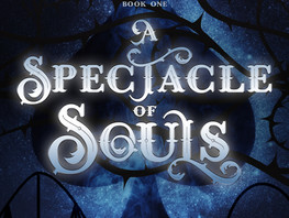 Review: A Spectacle of Souls by Jessica Julien