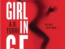 The Girl in 6E by A.R. Torre