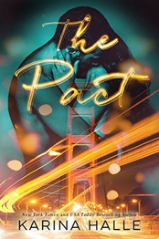 Review: The Pact by Karina Halle