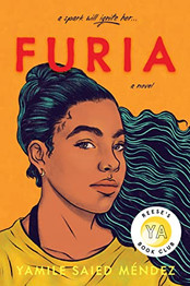 Review: Furia by Yamile Saied Mendez