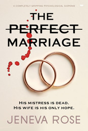 Review: The Perfect Marriage by Jeneva Rose