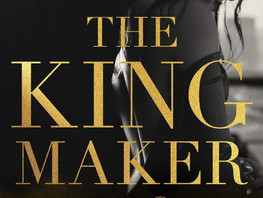 The King Maker by Kennedy Ryan