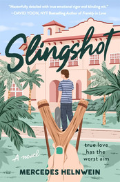 Review: Slingshot by Mercedes Helnwein