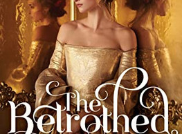 Review: The Betrothed by Kiera Cass