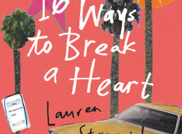 Review: 16 Ways to Break a Heart by Lauren Strasnick
