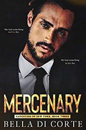 Review: Mercenary by Bella Di Corte