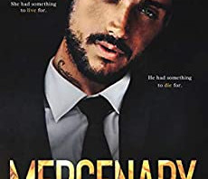 Review: Mercenary by Bella Di Corte