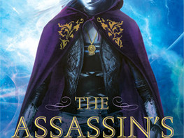 Review: The Assassin's Blade by Sarah J Maas