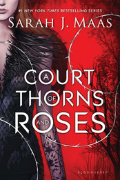 Review: A Court of Thorns and Roses by Sarah J Maas