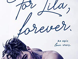 For Lila, Forever by Winter Renshaw