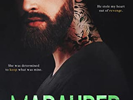 Review: Marauder by Bella Di Corte
